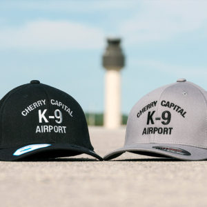 Airport K-9 Hat